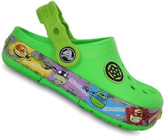 Kids CrocsLights Teenage